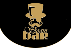 Steam Bar – Cocktail Bar